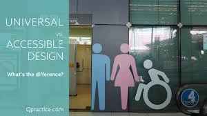 what do i need to know about universal design for the ncidq exam