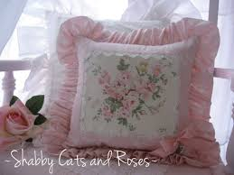 Shabby Chic Pillow Shams by 51 Best Cushions And Pillow Shams Images On Pinterest Cushions