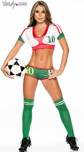 Mens Football Halloween Costumes Mexico Soccer Player Costume Mexico Soccer Soccer Players
