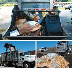 cost of new kenworth food waste collection companies grow with the flow biocycle biocycle