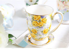 Decorating Porcelain Mugs Fine Bone China Mugs Wholesale From Factory Cheap Price
