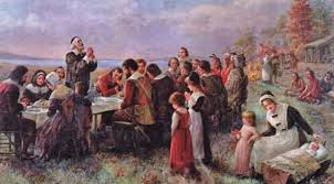 remembering the radical christian roots of our thanksgiving