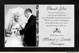what to say in a wedding thank you card what to say in a wedding thank you card wedding cards wedding