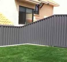 Fence Ideas For Small Backyard by Which Type Of Fence Is Ideal For Your Small Space