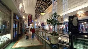 shoing canap spacious aisles picture of canal walk shopping centre cape town
