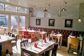 Morgan Dining Room Grace Dent Reviews The Morgan Arms London Evening Standard