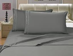 Best Deep Pocket Sheets Cheap And Best Grey Comforters Ease Bedding With Style