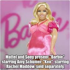Barbie Meme - fat barbie memes imgflip