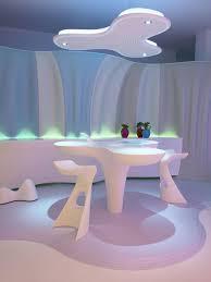 futuristic home interior retro futurism light pesquisa google 60s pinterest retro