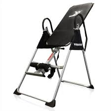 best fitness inversion table inversion table pro deluxe fitness chiropractic table exercise back re