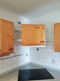 echtholzküche echtholzküche kiefermassiv in rottenburg küchenzeilen