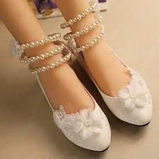 wedding shoes flats ballet flats shoes women bridal shoes lace bridal flats wedding