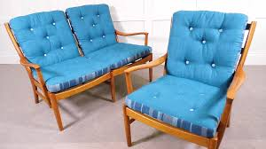 Parker Armchair Vintage Retro Furniture Mid Century Uk Vintage Retro Warehouse