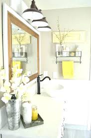 grey and yellow home decor yellow and white bathroom gray and white bathrooms yellow and white