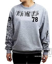 louis tomlinson tattoo sweatshirt sweater crew neck shirt add