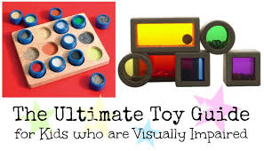 Color Blind Children The Ultimate Toy Guide For Blind Children Wonderbaby Org