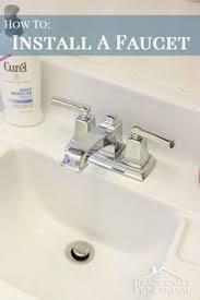 How To Change Bathroom Faucet by How To Replace A Bathtub Spout Bathtubs Cutaway And Third