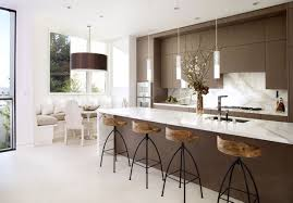 modern house kitchen interior design with ideas hd gallery 52379