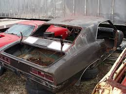 camaro subframe for sale 1969 camaro rusted rides barn finds cars and