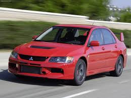 mitsubishi lancer evolution 9 mitsubishi lancer evolution mr 2006 pictures information u0026 specs