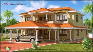 beautiful kerala house plans with photos amazing house plans