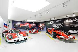 Maranello Italy by Ferrari Factory And Track Tour In Maranello Italy Exotic Car Tours