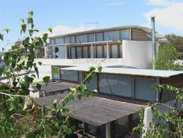 architect site duffy bushfire recovery house