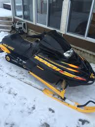 my first ski doo a 2000 mach z 800 mach z mach 1 formula