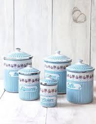 enamel kitchen canisters vintage enamel sugar canister graniteware sucre jar