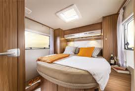 camper for families touring cars