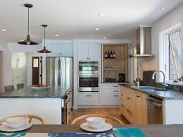 interior kitchen images featured custom homes in southern maine u2014 great east lake camp