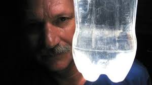 who made the light bulb alfredo moser bottle light inventor proud to be poor bbc news