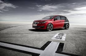 the new peugeot this is the new peugeot 308 gti 56 images this is the new