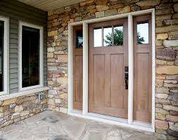 Steel Clad Exterior Doors Exterior Doors Bayer Built Woodworks Minnesota