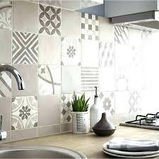 idee carrelage cuisine carrelage mur cuisine moderne idées décoration intérieure