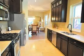 galley kitchen remodels galley kitchen remodel traditional kitchen denver by big