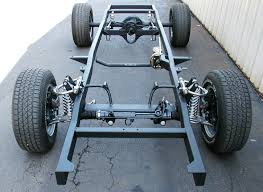 Ford Ranger Truck Frames - 1935 1941 chassis ford pickups fat man fabrication cars and