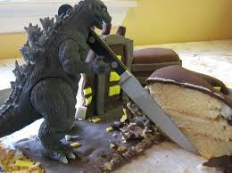 godzilla cake topper godzilla cake justjenn recipes justjenn recipes