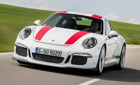 porsche 911 price 2016 2016 porsche 911 r first drive u2013 review u2013 car and driver