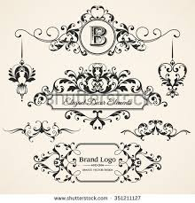all free 85 free vintage ornaments vector pack includes