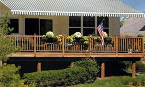 Aristocrat Awnings Reviews Shade Systems Retractable Awnings Dock Canopies And More