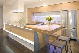 Under Cabinet Track Lighting Kitchen Wooden Modern Kitchen Furniture Kitchen Cabinets