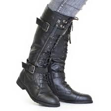 womens size 12 fashion combat boots high boots 12 best womens knee high combat boots best