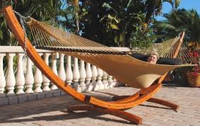 the caribbean cypress arc hammock stand swings n u0027 things