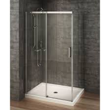 Bathroom Corner Shower by Bathroom Mesmerizing Glass White Corner Shower Stall With