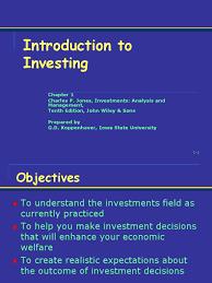 ppt jones ch01 investing risk