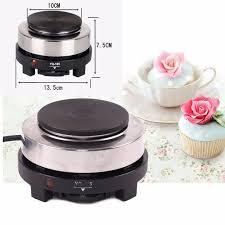 appareils de cuisine plaque mini poêle électrique appareils de cuisine chaude plaques