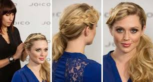 hairstyles for long hair cocktail party joico s perfect holiday cocktail party hairstyle