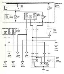 automotive lighting system wiring diagram gooddy org