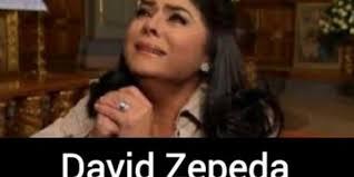 Memes De David - memes david zepeda no se salvó de las burlas en redes por su video